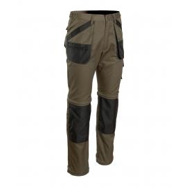 Spodnie robocze BRIXTON PRACTICAL KHAKI