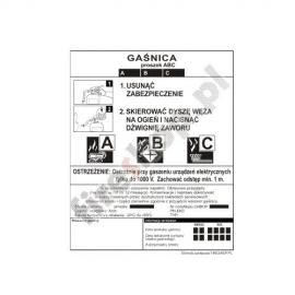Etykieta SIG