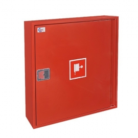 Hydrant wewnętrzny HW-25N/W - 20/30MB SLIM czerwony