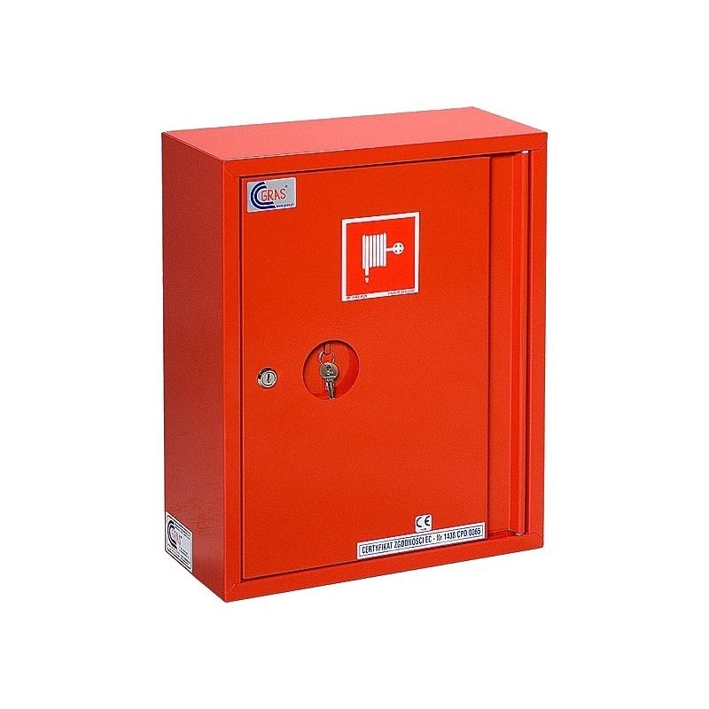 Hydrant wewnętrzny HW-52N-20 czerwony