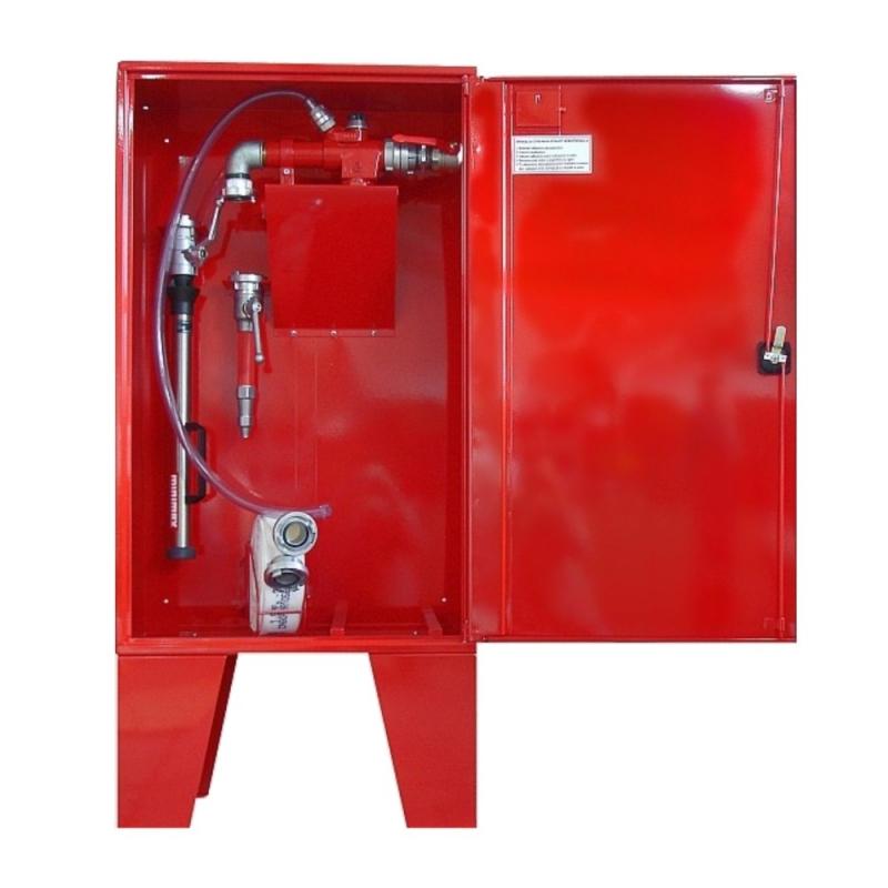 Hydrant specjalnego przeznaczenia HWP-52
