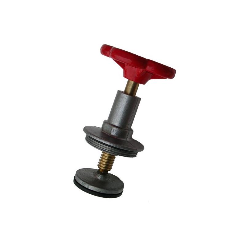 Głowica zaworu hydrantowego ZH-52