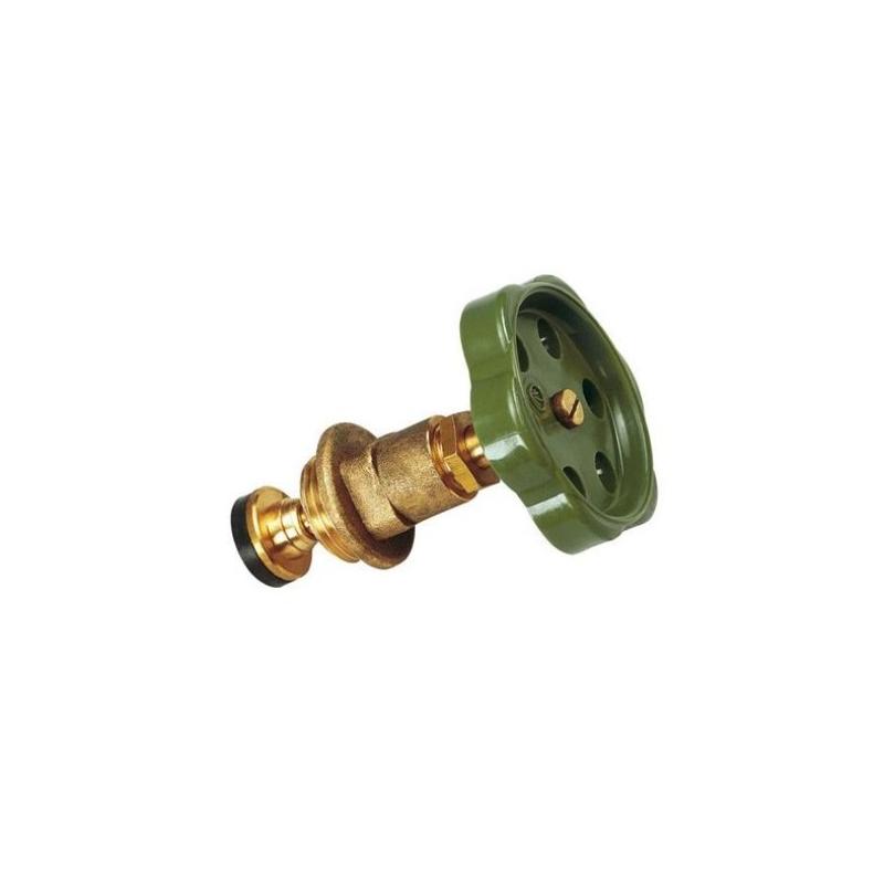 Głowica zaworu hydrantowego ZH-25
