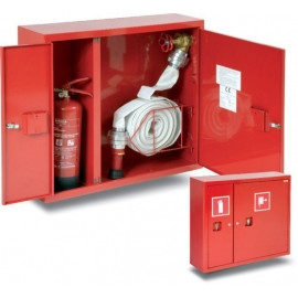 Hydrant wewnętrzny 52H+G-650.20 N kosz B