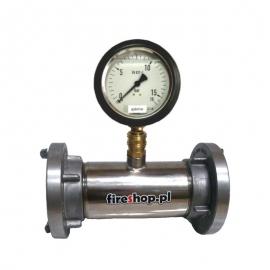 Ciśnieniomierz przepływowy PH-75
