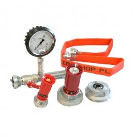 Zestaw do badania hydrantów wew. HTP-U1 kpl.