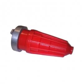 PR Dysza hydrantowa 25 PCV kpl. z nas. AL