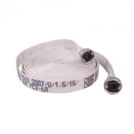 Wąż hydrantowy H25/ 1,4m ŁA