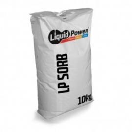 Sorbent mineralny LIQUID POWER worek 10kg