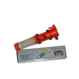 Latarka bezpieczeństwa FLASHLIGHT KGO-0,10PLN/SZT
