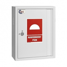 Szafka ochronna na zwór SWSP-N1 suchy pion