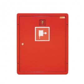 Maskownica hydrantu HM-650/Z czerwona
