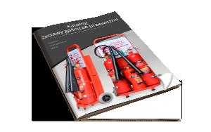 Katalog zestawów gaśniczych