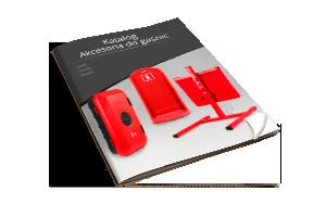 Katalog wieszaków, akcesoria do gaśnic
