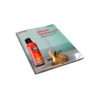 Katalog spray gaśniczy