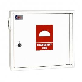 Szafka ochronna na zwór SWSP-N2 suchy pion