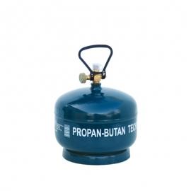 Butla gazowa turyst. 2kg BT-2