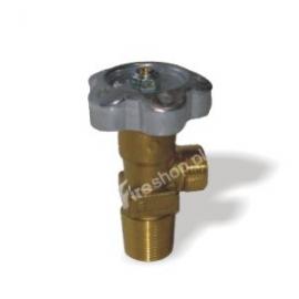 Zawór butlowy azotowy N2 MC GCE