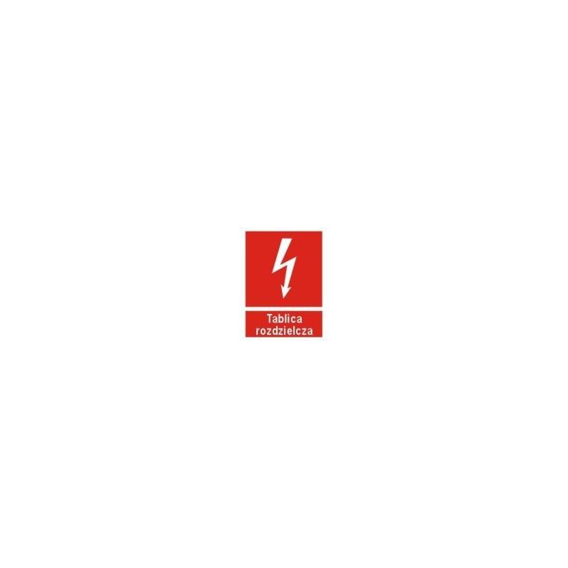 Znak 12 Tablica rozdzielcza 150x200 PB