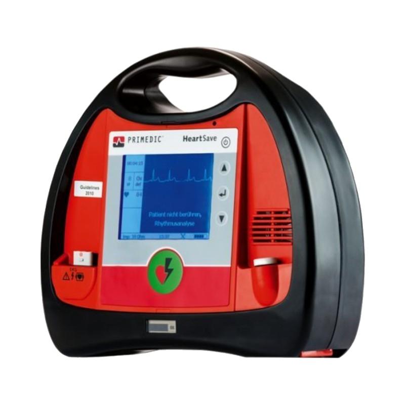 Defibrylator Primedic HeartSave AED-M