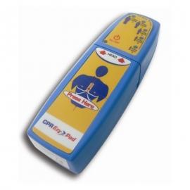 Urządzenie wspomagajace masaż serca CPREzy