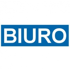 Znak Biuro 300x100 PB