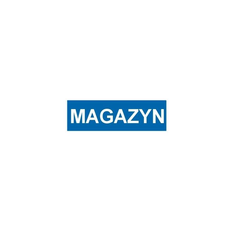 Znak Magazyn 300x100 PB