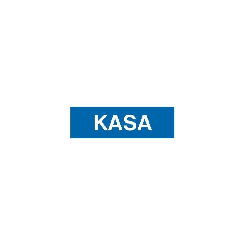 Znak Kasa 300x100 PB