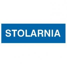Znak Stolarnia 300x100 PB