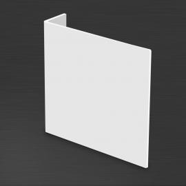 Wysięgnik do znaków 3D L 150x150 mm PCV