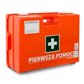 Apteczka z wyposażeniem ABS K-20 2 x DIN13157