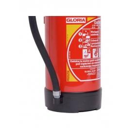 Gaśnica proszkowa GP-4x ABC /GL