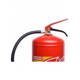 Gaśnica proszkowa GP-12x ABC GL