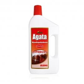 ARA Emulsja wysokopołyskowa do podłóg Agata 1L