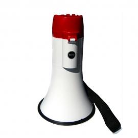 Megafon ręczny