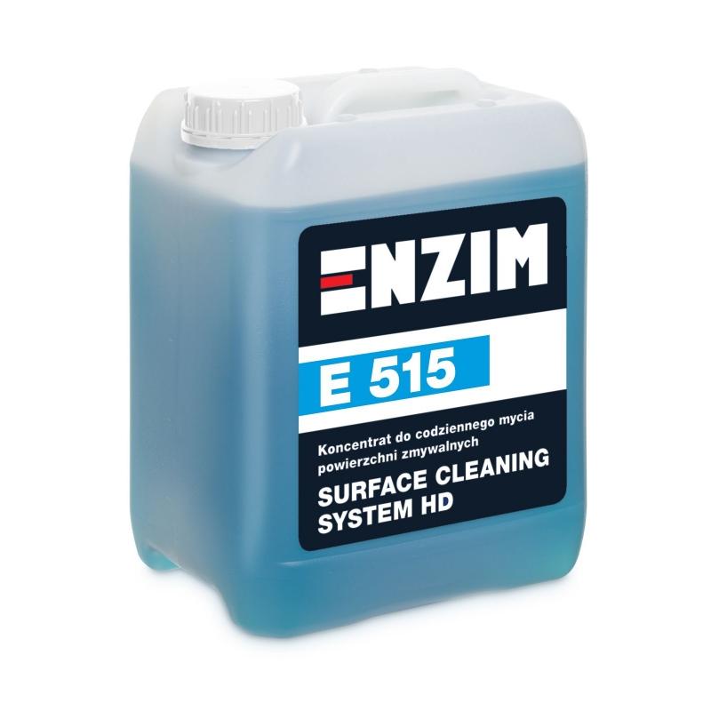 E515 – Koncentrat do codziennego mycia powierzchni Surface Cleaning System 5L