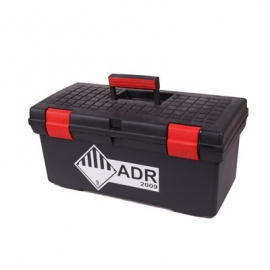 Zestaw ADR bezpieczeństwa kierowcy