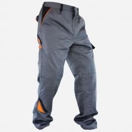 Spodnie robocze do pasa PROFESSIONAL