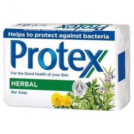 Mydło w kostce PROTEX herbal 90g
