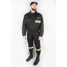 Ubranie strażackie koszarowe