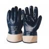 Rękawice tekstylne powlekane nitrylem TOP QAULITY
