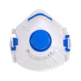 Półmaska filtracyjna X 110V FFP1 NR D z/zaw