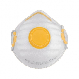 Półmaska filtracyjna FS17 V FFP1 NR D