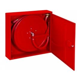 Hydrant wewnętrzny H25S-Z-30 czerwony BOX
