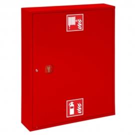 Hydrant wewnętrzny H25S-Z-KP-30 czerwony BOX