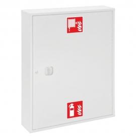 Hydrant wewnętrzny H25S-Z-KP-30 biały BOX