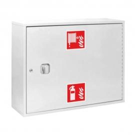 Hydrant wewnętrzny H25S-Z-K-30 biały BOX