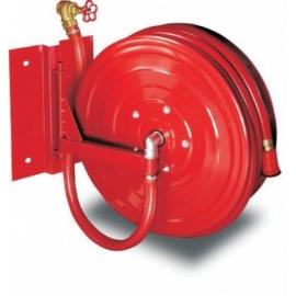 Hydrant wewnętrzny 25 H- B-30 /zwijadło/ B