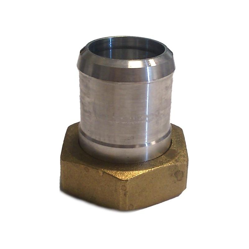 Łącznik hydrantowy ŁH 33 gw.w. MO