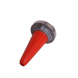 PR Dysza hydrantowa 52 kpl. PCV z nasadą